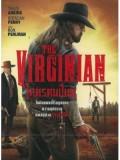EE1198 : หนังฝรั่ง The Virginian โคตรคนปืนดุ DVD 1 แผ่นจบ