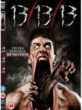 EE1211 : หนังฝรั่ง 13/13/13 วันอาถรรพ์หมายเลข 13 DVD 1 แผ่น