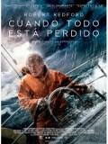 EE1216 หนังฝรั่ง All Is Lost ออล อีส ลอสต์ DVD 1 แผ่นจบ