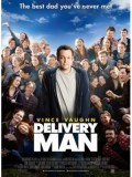 EE1217 : หนังฝรั่ง Delivery Man ผู้ชายขายน้ำ DVD 1 แผ่น
