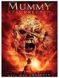EE1221 : หนังฝรั่ง Mummy Resurrected คืนชีพมัมมี่สยองโลก DVD 1 แผ่นจบ