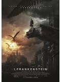 EE1223 : หนังฝรั่ง I, Frankenstein สงครามล้างพันธุ์อมตะ DVD 1 แผ่นจบ