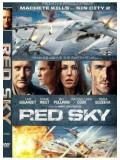 EE1225 หนังฝรั่ง Red Sky สงครามพิฆาตเวหา DVD 1 แผ่นจบ