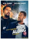 EE1226 : หนังฝรั่ง Ride Along คู่แสบลุยระห่ำ DVD 1 แผ่น
