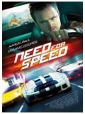 EE1229 : Need For Speed ซิ่งเต็มสปีดแค้น DVD 1 แผ่นจบ