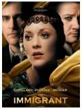 EE1240 : หนังฝรั่ง The Immigrant ลี้ภัยร้าย พ่ายภัยรัก DVD 1 แผ่นจบ