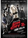 EE1348 : Sin City 2 A Dame to Kill For ซินซิตี้ 2 ขบวนโหด นครโฉด DVD 1 แผ่น