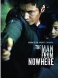 km170 : หนังเกาหลี The Man from Nowhere หนูน้อยข้า ใครอย่าแตะ DVD 1 แผ่น