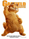 am0138 : Garfield 1 การ์ฟิลด์ 1 DVD 1 แผ่น