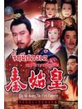 CH625 : จิ๋นซีฮ่องเต้ จอมจักรพรรดิผู้พิชิต (พากย์ไทย) DVD 11แผ่นจบ