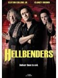 EE1467 : Hellbenders ล่านรกสาวกซาตาน DVD 1 แผ่น