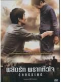 km007 : Crossing พลัดรัก พรากหัวใจ [พากย์ไทย+เกาหลี] DVD 1 แผ่นจบ
