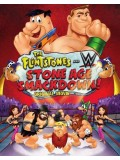 ct1049 : The Flintstones And WWE: Stone Age Smackdown!  [ DVD Master ] 1 แผ่นจบ