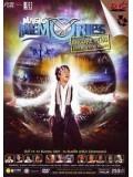 cs405 : ดีวีดีคอนเสิร์ต แบบเบิร์ด เบิร์ด Magic Memories (Encore Plus 2009 New Year Bonus) DVD 1 แผ่น