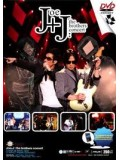 cs416 : ดีวีดีคอนเสิร์ต Joe+J The Brothers Concert DVD 1 แผ่น