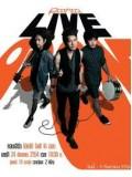 cs435 : Potato Live Go On Concert โปเตโต้ ไลฟ์ โก ออน คอนเสิร์ต DVD 2 แผ่น
