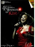 TV280 : คอนเสิร์ต 45 ปี เจนนิเฟอร์ คิ้ม คอนเสิร์ตครั้งสุดท้าย...ก่อนวัยทอง  DVD Master 2 แผ่นจบ