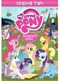 ct1042 : My Little Pony Friendship is Magic Season 2 [พากย์ไทย+อังกฤษ] 6 แผ่น